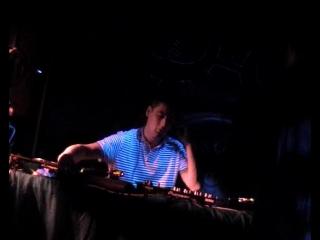 DJ Clipz - Fuck Glamour 3 Live Filin Club (16.12.2006)