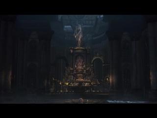 Bloodborne™ - vicar amelia (ng+)