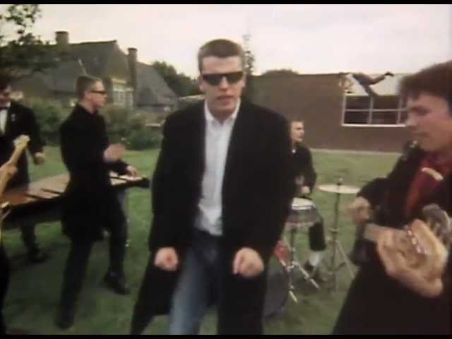 Madness Baggy Trousers Official Video
