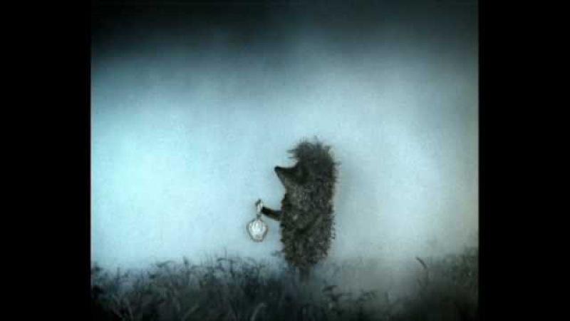 Ёжик в Silent Hill By BURNING SoundDesign Group