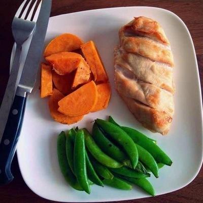Правильная диета для похудения живота f