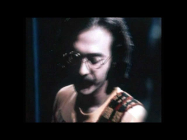 Creedence Clearwater Revival Have You Ever Seen The Rain Clip Archives 1970