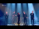 Take That - The Flood (X Factor 2010)