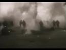 Бой между украинскими партизанами и германцами (Всадники (1939)