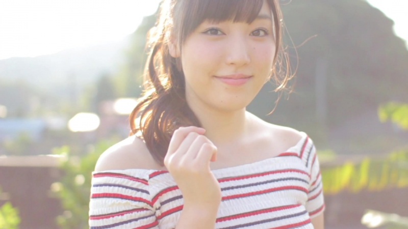 Mizuki Fukumura (譜久村聖) - Yuubae ~夕映え~ (2016.01.20)