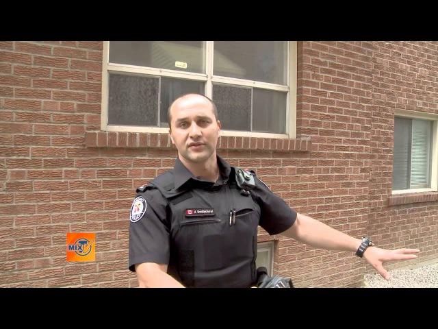 FIVEO.RU | Полиция Торонто говорит по-русски. Пятая часть