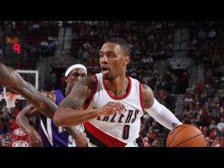 Top 5 Plays Of the Night | October 5, 2015 | 2015 NBA Preseason