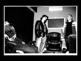Two Fingers (Amon Tobin) - Fools Rhythm