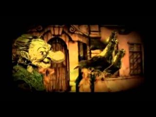 "Breaking Benjamin - ""Evil Angel"" Official Video"