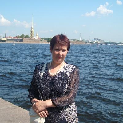 Светлана Пантанова