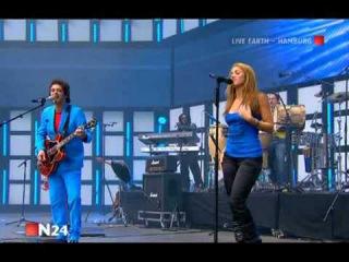 Dia Especial Feat Gustavo Cerati (Live)