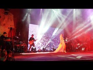 Natalia Oreiro - Me muero de amor + Como Te Olvido (, РК Огни Уфы)