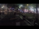 Jrokku VS GUTS AND DEATH - Гимнастические танцы в темном парке