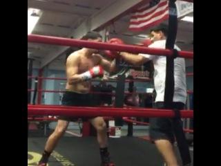 """Danny Swift Garcia on Instagram: """"Me and @crazyangelgarcia working."""""""