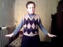 [Яксубай] Мальчик танцует круто под Gangnam Style