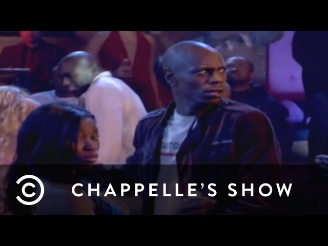 Chappelles Show | 2Pac is Still Alive