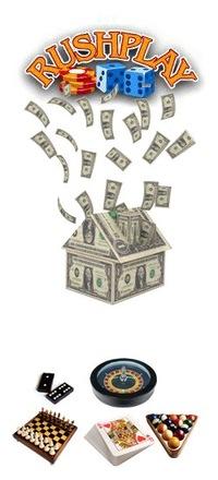 рулетка на деньги