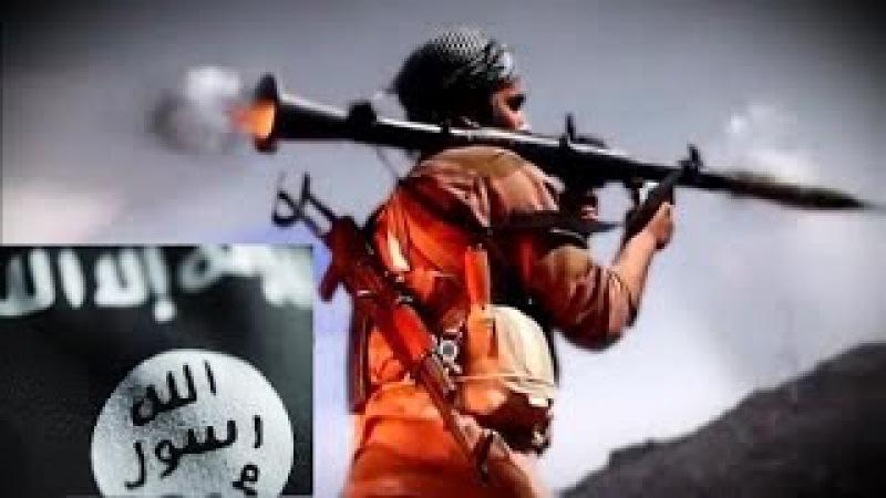 Крах ШЕНГЕНУ ИГИЛ УГРОЗА мировому ПОРЯДКУ
