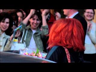 MF-TV Reportage: Russian concerts of Mylene Farmer 2009 (HD)