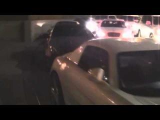 На каких машинах ездят жители Дубая? (Часть 2). Автомобили в ОАЭ.