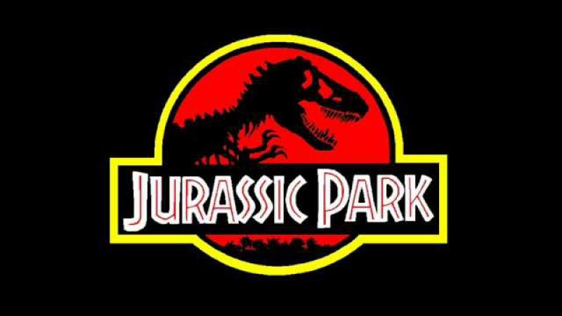 John Towner Williams Jurassic Park theme song.