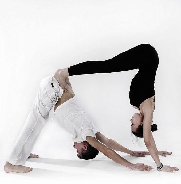 Парная Йога Для Похудения. 10 лучших йога поз для быстрой потери веса
