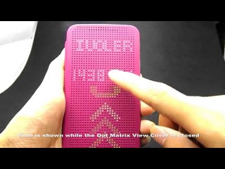 iVoler Dot View Case for Samsung Galaxy S5 Preview