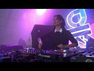 Fernanda Martins @ Aquasella Festival 2015 (Videoset)