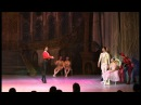 Наталья Огнева Золушка классический балет