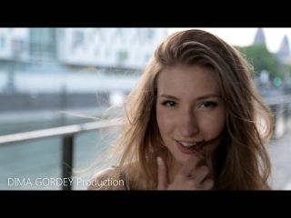 Model Victoria Gmyrina   GORDEY Production #3