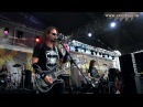 Everlost - Set The World On Fire E-Type cover Live at Next Generation Festival