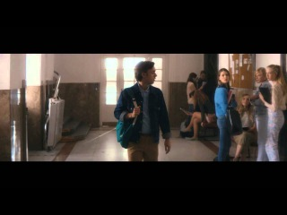 "Interflora ""Odd Love""/It's Time Video"