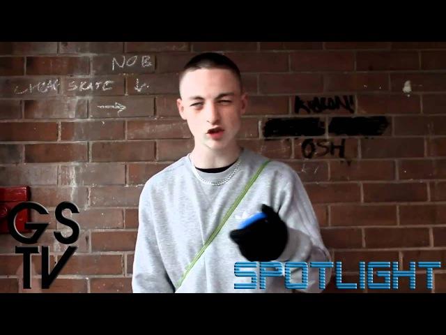 GrimeSpotTV - Spotlight - Drastickz