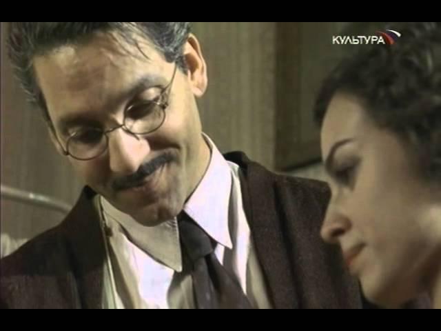 Джузеппе Москати исцеляющая любовь 2 серия