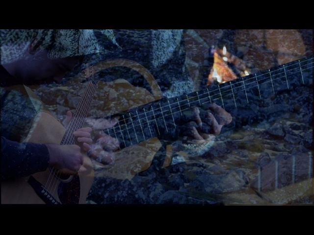 Might and Magic VI Moonlit Snow Journey Ft Lukasz Kapuscinski