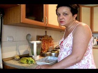 Курица Пери-пери (Chicken peri-peri) - от мамы