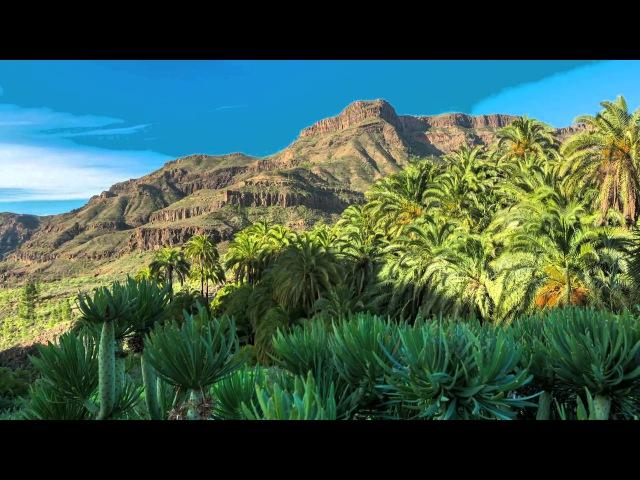 Gran Canaria La energía que te espera