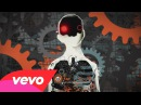 Three Days Grace - Human Race (Official Lyric Video)