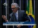 Ronaldo Caiado ENQUADRA e faz Dilma Rousseff gaguejar e se irritar com os pontos levantados