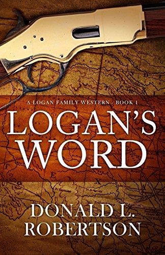Donald L Robertson - Logan's Word