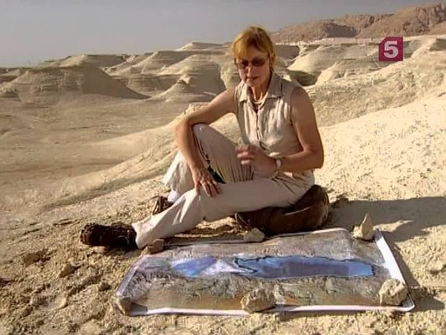 BBC Гибель Древних Цивилизаций 4 4 Содом и Гоморра