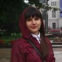 КатяШлапацька