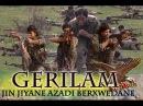 PKK HPG GERILA ÖCELAN KURDISTAN STRAN Song Im Fighter of Kurdistan 2016