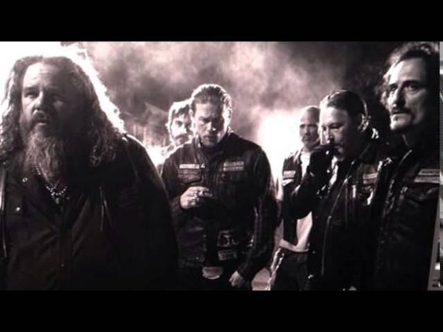 Zakk Wylde - Sold My Soul lyrics (Sons of Anarchy)