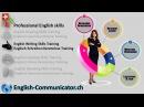 258 Englisch Sprachkurs Schule English Kaisten Langrickenbach Champoz Wanzwil
