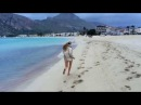 Один из лучших пляжей Европы