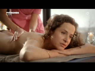 Sophie Le Tellier  nackt