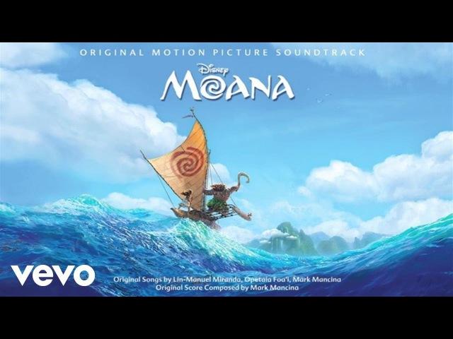 Lin-Manuel Miranda, Opetaia Foa'i - We Know The Way (From Moana/Finale/Audio Only)
