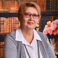 Валентина Кельмагамбетова