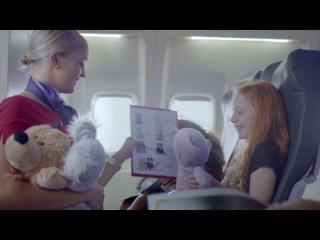 Virgin Australia Kids Class